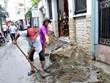 Lan tỏa phong trào hiến đất mở rộng hẻm tại Thành phố Hồ Chí Minh