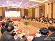Tiếp tục vun đắp quan hệ hữu nghị vĩ đại Việt Nam-Lào