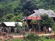 Sức sống mới tại bản tái định cư Sa Ná ở vũng lũ Quan Sơn