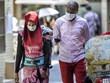 Nhức nhối nạn phân biệt chủng tộc trong thế giới Arab