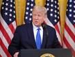 Nhà Trắng khẳng định Tổng thống Trump sẽ chấp nhận kết quả bầu cử