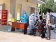 12 người trốn cách ly tại Bà Rịa-Vũng Tàu đã về lại nhà riêng ở Gò Vấp