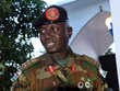 Tổng thống Gambia cách chức Tổng tham mưu trưởng quân đội