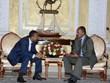 """Ethiopia và Eritrea ký Tuyên bố chấm dứt """"tình trạng chiến tranh"""""""