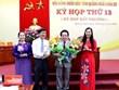 Phê duyệt kết quả bầu bổ sung chức Phó Chủ tịch UBND tỉnh Quảng Ngãi