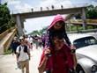 Thổ Nhĩ Kỳ: Lật xe chở người di cư trái phép gây nhiều thương vong