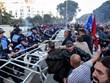 Chính phủ Albania kêu gọi bỏ phiếu bất tín nhiệm đối với tổng thống