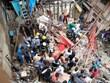 Ấn Độ: 16 người chết và bị mắc kẹt trong vụ sập nhà tại Mumbai