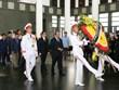 Vĩnh biệt giáo sư Hoàng Tụy - nhà Toán học tiêu biểu của Việt Nam