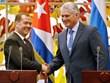Động lực mới cho tình thân truyền thống Nga và Cuba