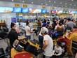 Tiếp tục đưa gần 300 công dân Việt Nam từ Nga trở về nước