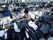 Cổ phiếu ngành dệt may chờ hưởng lợi từ Hiệp định EVFTA