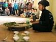 Hà Giang: Độc đáo Lễ mừng cơm mới của đồng bào La Chí ở Quang Bình