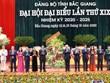 [Photo] Khai mạc Đại hội đại biểu Đảng bộ tỉnh Bắc Giang lần thứ XIX