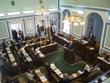 Quốc hội Iceland phải ngừng họp do động đất có độ lớn 5,6
