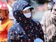 Chỉ số UV tại các thành phố của Trung và Nam Bộ ở mức gây hại rất cao