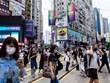 """Hoãn """"bong bóng du lịch"""" giữa Hong Kong-Singapore do dịch bùng phát"""