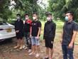 Biên phòng Tây Ninh phát hiện 2 vụ xuất cảnh trái phép qua biên giới
