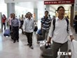 Hơn 41.700 lao động đi làm việc ở nước ngoài trong 4 tháng