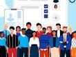 50% ứng viên người nước ngoài bị sốc văn hóa khi đến Việt Nam làm việc