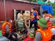 Hà Nội: Những gói quà ý nghĩa gửi người dân làng chài mùa dịch