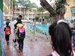 [Video] Đảm bảo an toàn cho học sinh trở lại trường học tại Thủ đô