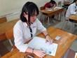 Bộ Giáo dục đề nghị có cơ chế riêng để vận chuyển đề thi