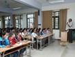 Lần đầu tiên có quy định về chuẩn chương trình đào tạo đại học
