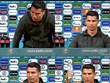 [Video] Cristiano Ronaldo bực tức vì thấy chai Coca ở bàn họp báo