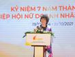 Doanh nhân nữ Việt Nam: Những bông hoa kiên cường 'đi qua mùa bão'