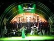 Cảm xúc thăng hoa tại đêm nhạc ''Trúc Bạch Concert - Dạ tiệc xanh''