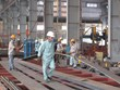 Doanh nghiệp nội-ngoại đẩy mạnh sản xuất, phục hồi sau dịch COVID-19