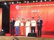 Thông tấn xã Việt Nam đoạt giải cao tại giải báo chí của Hà Nội