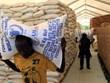 Thực phẩm viện trợ gây ngộ độc: LHQ yêu cầu người dân bình tĩnh