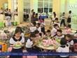 [Video] Phụ huynh giám sát bữa ăn cho học sinh trong các trường học