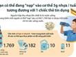 [Infographics] Bạn đang nạp vào cơ thể '1 chiếc thẻ tín dụng' mỗi tuần