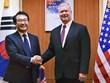 Mỹ và Hàn Quốc khẳng định sẵn sàng nối lại đàm phán với Triều Tiên