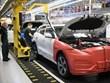 Công nghiệp ôtô Anh đứng trước nguy cơ mất 70 triệu bảng mỗi ngày