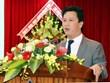 Chủ tịch UBND Hà Tĩnh Đặng Quốc Khánh giữ chức Bí thư Tỉnh ủy Hà Giang