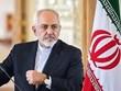 Ngoại trưởng Iran Javad Zarif đến địa điểm diễn ra thượng đỉnh G7