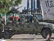 Liên minh châu Phi hủy lệnh đình chỉ tư cách thành viên của Sudan