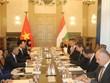 Việt Nam và Hungary tăng cường hợp tác công nghệ và truyền thông