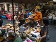 WB hạ dự báo tăng trưởng kinh tế Thái Lan trong năm 2019