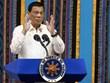 Tổng thống Philippines rút ngắn chuyến thăm Nhật Bản vì lý do sức khỏe