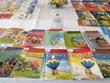 [Video] Công bố 4 bộ sách giáo khoa lớp 1 theo chương trình mới