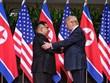 Tổng thống Trump: Ông Kim Jong-un không muốn can thiệp vào bầu cử Mỹ