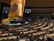 Đại hội đồng LHQ thông qua các nghị quyết ngăn chặn vũ khí hạt nhân