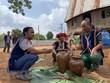 [Video] Lễ cúng cầu mưa - nét văn hóa độc đáo của người Jrai