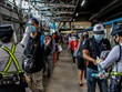 Dịch ở Đông Nam Á: Philippines có số ca nhiễm mới cao nhất trong ngày