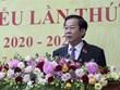 Bế mạc Đại hội Đảng bộ tỉnh Kiên Giang lần thứ XI, nhiệm kỳ 2020-2025